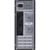 Imagem de GABINETE PCYES SLIM MICRO ATX ONE S1 C/FONTE SFX 200W PRETO