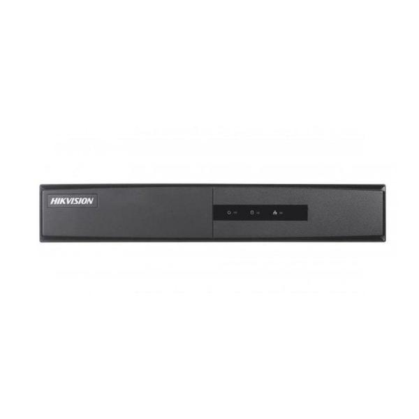 Imagem de NVR 4MP 8 CANAIS EM REDE H.265+ S/HD DS-7108NI-Q1/M HIKVISION
