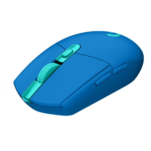 Imagem de G403 MOUSE SEM FIO GAMER LOGITECH G305 LIGHTSPEED USB AZUL
