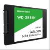 Imagem de SSD WD GREEN 240GBN 2,5P 7MM SATA3 WDS240G2G0A