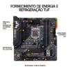 Imagem de PLACA MAE (INTEL) ASUS B460M-PLUS TUF GAMING DDR4 LGA 1200 10° GERAÇÃO
