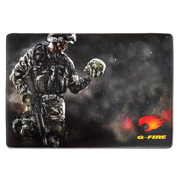 Imagem de MOUSES PAD GAMER GFIRE MP2018-C