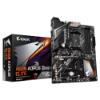 Imagem de PLACA MAE AORUS AMD GIGABYTE A520 AORUS ELITE DRR4 AM4