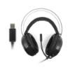 Imagem de FONE DE OUVIDO MIC C3TECH GAMER PH-G720BK KRESTEL 7.1 USB PRETO