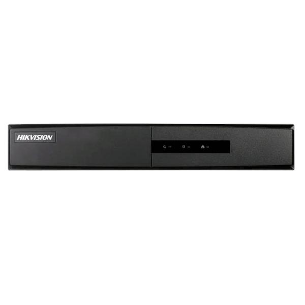 Imagem de NVR 4MP 4 CANAIS POE H.265+ S/HD DS-7104NI-Q1/4P/M HIKVISION