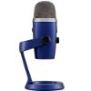 Imagem de MICROFONE CONDENSADOR USB LOGITECH/BLUE YETI NANO AZUL
