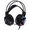Imagem de HEADSET GAMER VINIK ENYA PRETO LED RGB AUDIO 7.1 - GH400