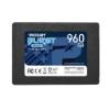 "Imagem de SSD PATRIOT BURST 960GB 2,5"" SATA 3 -PBE960GS25SSDR"