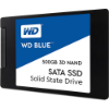 "Imagem de SSD WD BLUE 500GB 2,5"" 7MM SATA 3 -WDS500G2B0A"