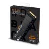 Imagem de SSD M.2 2280 WD SN850 BLACK 1TB PCIE GEN4 NVME - WDS100T1XHE