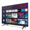 "Imagem de TV 50"" LED TCL 50P615 SMART/ ANDROID TV /UHD/ 2 USB/3 HDMI/ 4K"
