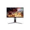 """Imagem de MONITOR 23,8"""" AOC LCD LED 24G2/BK WIDESCREEN Gamer / 144Hz /1ms / IPS / FreeSync / Design Premium"""