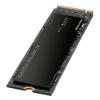 Imagem de SSD M.2 2280 WD  SN750 BLACK 500GB  NVME - WDS500G3X0C