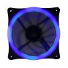 Imagem de COOLER PARA GABINETE  T-DAGGER  T-TGF200-B 120 X 120 X 25MM LED AZUL