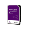 Imagem de HDD WD PURPLE 8 TB PARA SEGURANCA / VIGILANCIA / DVR - WD82PURZ