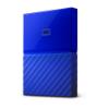 "Imagem de HDD EXTERNO 4TB WESTERN DIGITAL MY PASSPORT AZUL 2,5"" USB 3.0 -WDBPKJ0040BBL-WESN"