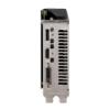 Imagem de PLACA DE VIDEO ASUS GEFORCE GTX 1650 TUF GAMING OC EDITION 4GB GDDR6 TUF-GTX1650-O4GD6-P-GAMING