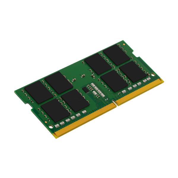 Imagem de MEMORIA KINGSTON 16GB DDR4 2666MHZ PROPRIETARIA  NOTEBOOK  - KCP426SS8/16