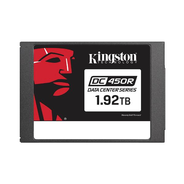 """Imagem de SSD KINGSTON 1920GB 2,5"""" SATA 3 DATA CENTER- SEDC450R/1920G"""