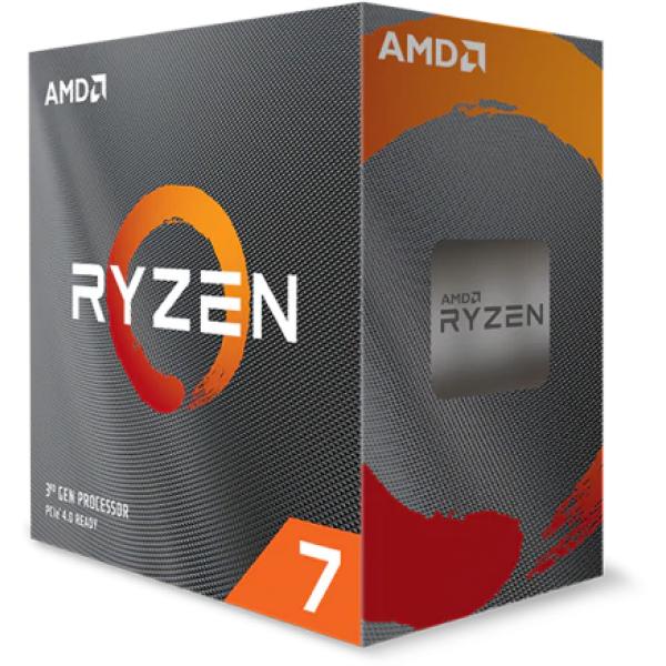 Imagem de PROCESSADOR AMD RYZEN 7 5700G 3.8GHz (MAX TURBO 4.6GHz) 16MB CACHE AM4 100-100000263BOX
