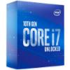 Imagem de PROCESSADOR INTEL CORE I7-10700K 3.80GHz (MAX TURBO 5.10GHz) DDR4 LGA1200 10° GERACAO