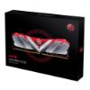 Imagem de MEMORIA ADATA XPG GAMMIX D30 16GB DDR4 3200MHZ BLACK - AX4U320016G16A-SB30