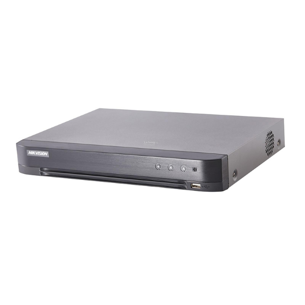 Imagem de DVR HIKVISION 8MP 4K TURBO HD 16 CANAIS DS-7216HUHI-K2