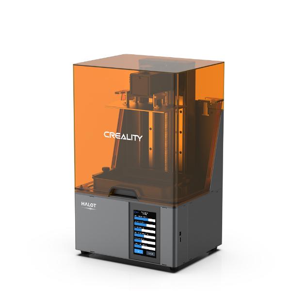 Imagem de IMPRESSORA 3D CREALITY CL-89 HALOT SKY - 1203040004